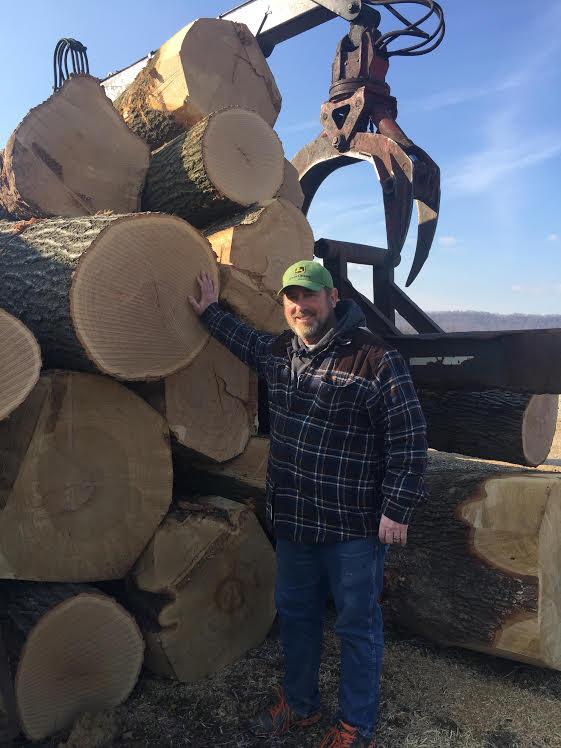 dad-at-logging-site